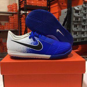 Nike Junior Phantom Venom Academy IC Soccer Shoes!